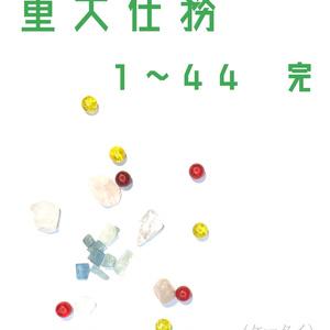 重大任務 01-44 完(ケータイ)