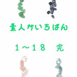 素人がいちばん 01-18 完