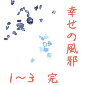 幸せの風邪 1-3 完