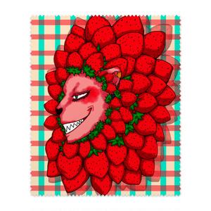 【オリジナル】苺らいおん あまおう