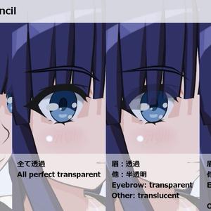 TypeA AnimeShader