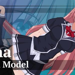 TypeA Model Nana