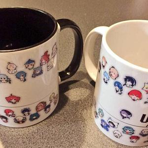 【UTAUカレンダー歴代】マグカップ【54音源】