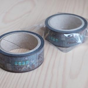 renal summer マスキングテープ