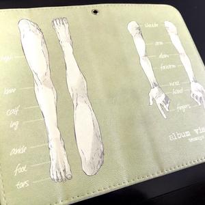 【完売】マルチ手帳型スマホケース