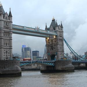 ロンドン写真素材