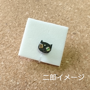 ヒプマイ/山田兄弟イメージイヤリング