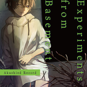【CD】Experiments from Basement