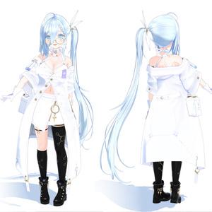 【3Dモデル】『ギモザード ver.1.03』
