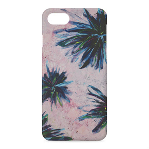 iPhoneケース【色の海】