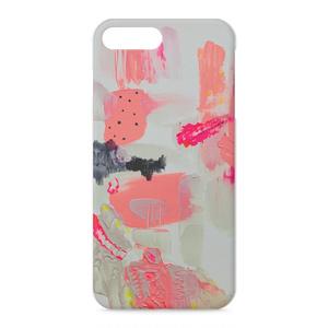 iPhoneケース【ピンクモード】