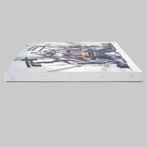 複製画(キャンバス)F10号【 闇と光の競演 】