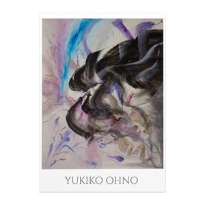 アートポスター【 天空の風 】
