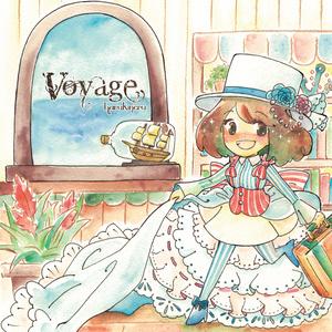 1st Single「Voyage」