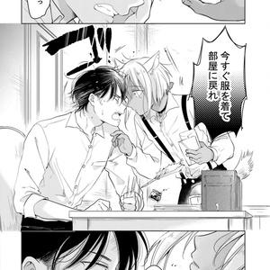 【DL販売】恋するけものは恋をしらない(前編)