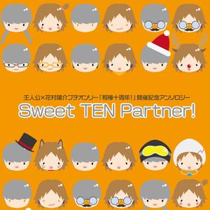 Sweet TEN Partner!