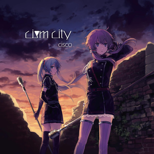 cism city / cisco 1st album(ダウンロード版)