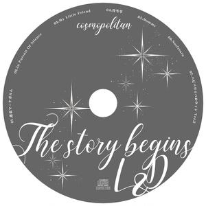 The story begins L&D