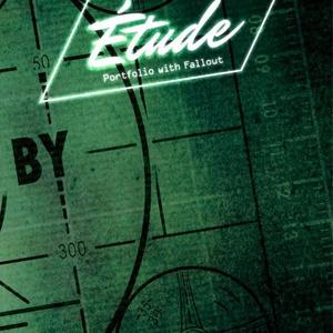 Étude Portfolio with Fallout