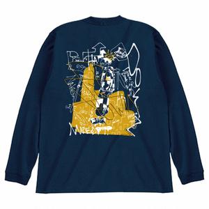 FUK.m.TOWN Long T-shirt