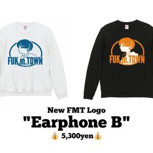 Earphone B