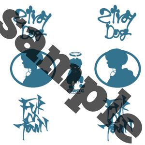 """""""STRAY DOG"""""""