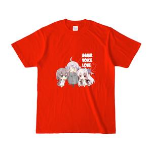 ダミーヘッドになりたい Tシャツ