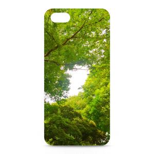 木のiPhoneケース