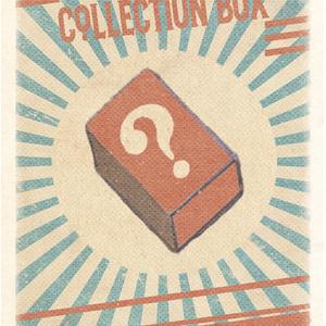 PAYASOコレクションボックス