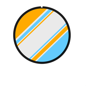 デザイン缶バッジ 5種ランダム