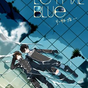 LETHAL BLUE(リーサルブルー)