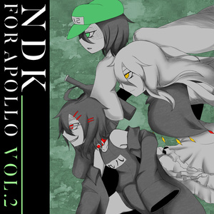 NDK For APOLLO VOL.02