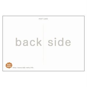 たびねこポストカード(Bセット)