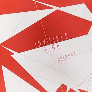 オレバンド「Invisible Line」