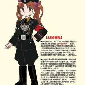 第三帝国の軍装ガイド:18