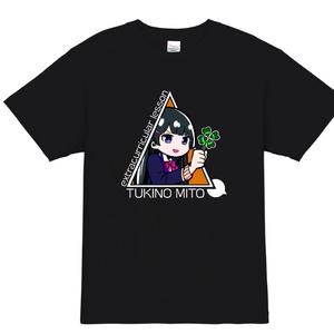 【再販】「月ノ美兎の夏休み」イベント限定 らるかんデザインTシャツ