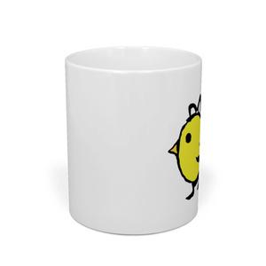 飛鳥ひな ひよこマグカップ
