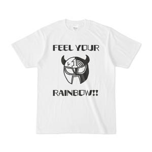 舞元啓介「FEEL YOUR RAINBOW!!」Tシャツ