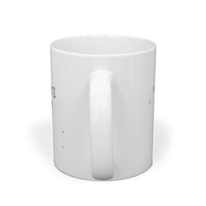 シスター・クレア オリジナルマグカップ