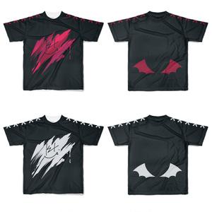 【期間限定】葛葉 オリジナルフルグラフィックTシャツ