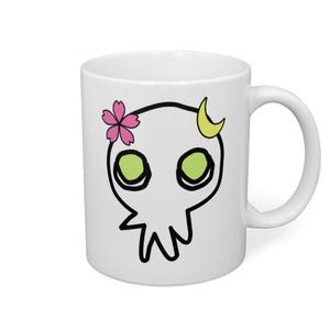 桜凛月 オリジナルマグカップ