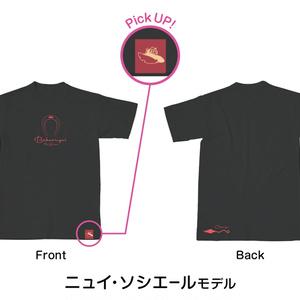にじさんじライバーモデルTシャツ【第3弾】