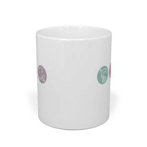 SMC組 オリジナルマグカップ