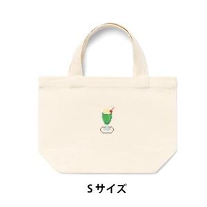 【クリームソーダ】シスター・クレア オリジナルトートバッグ