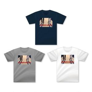 【受注生産】舞元力一 オリジナルTシャツ『Next Stage』