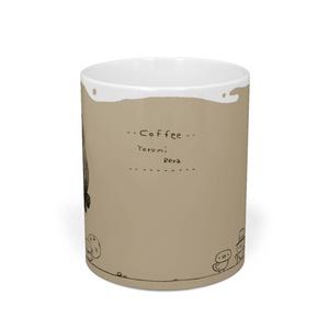 夜見れな オリジナルマグカップ