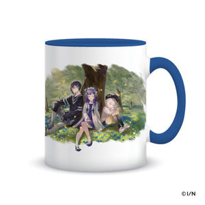 【受注生産】ぶるーず オリジナルマグカップ