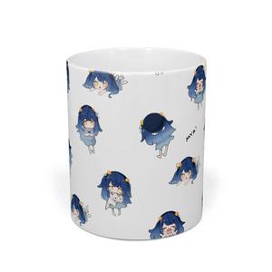 天宮こころ オリジナルマグカップ