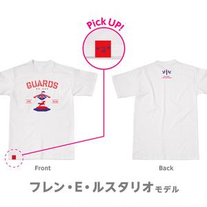 にじさんじライバーモデルTシャツ【第6弾】