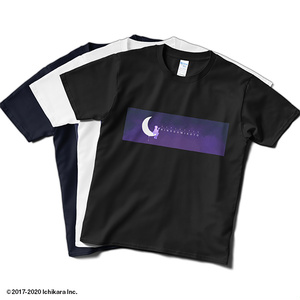 竜胆尊 オリジナルTシャツ